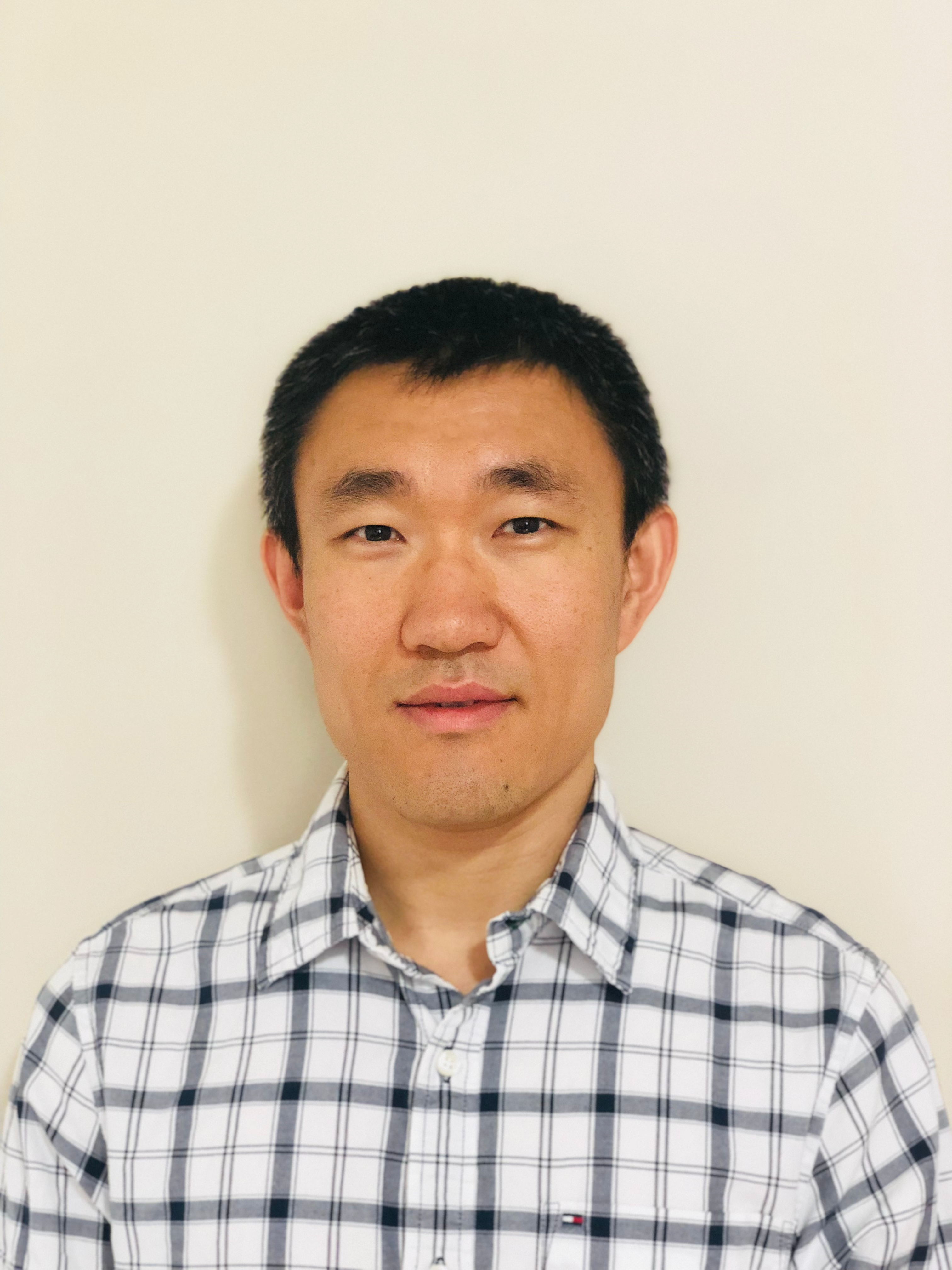 Dr. Xuekui Zhang